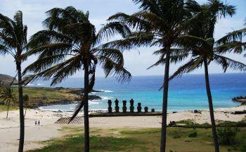 Séjour Chili : Extension à Rapa Nui (l'Île de Pâques) en cinq jours