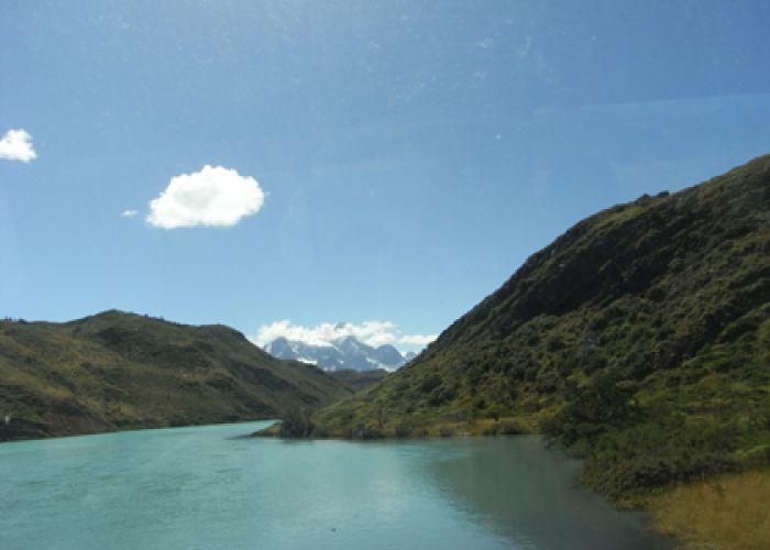 Extension de Santiago à l'Île de Pâques en cinq jours