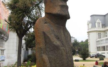 Voyage classique au Chili et extension à l'Île de Pâques  en deux semaines