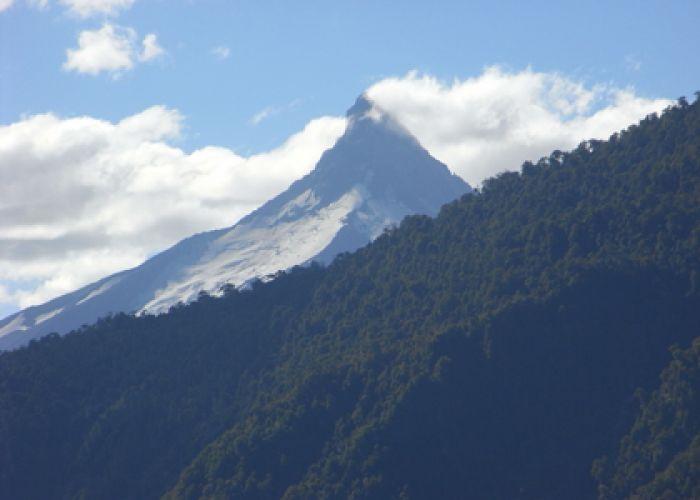 Voyage libre au Chili de dix-sept jours