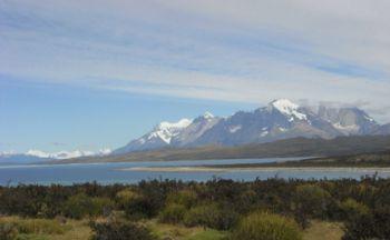 Un séjour au Chili