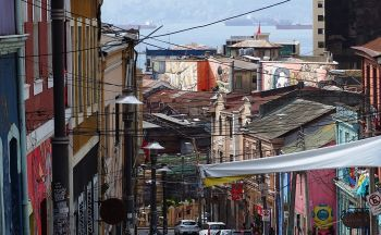 Circuit individuel Chili : Essentiels en douze jours