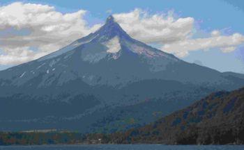 Visite le long du Chili, Dix-sept jours - Quinze nuits