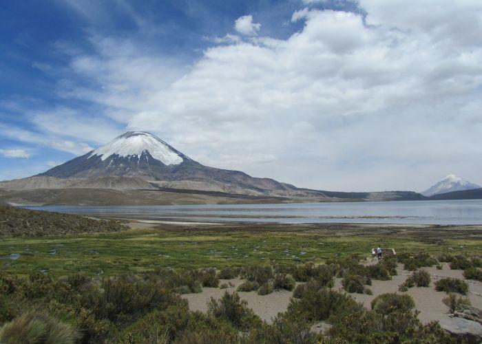 Extension dans l'extrême Nord du Chili en sept jours