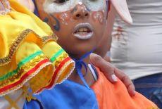 Voyage en Colombie : Le Carnaval des Noirs et des Blancs