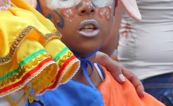 Voyage Colombie : Le Carnaval des Noirs et des Blancs