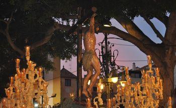 Circuit Colombie : la semaine sainte à Popayán