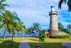 Voyage en Colombie: les plages