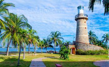 Séjour Colombie : les plages