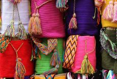 Voyage en Colombie: Carthagène