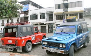 Extension : Randonnée à la Ciudad Perdida en sept jours