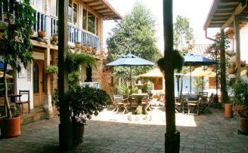 Extension : excursions aux alentours de Bogota à la journée pendant trois jours