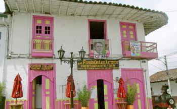 Extension : Randonnée dans les Andes et Amazonie en neuf jours