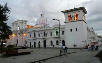 Extension archéologique à Popayan, Tierradentro et San Agustin en sept jours