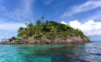 Extension balnéaire sur l'île Providencia en cinq jours