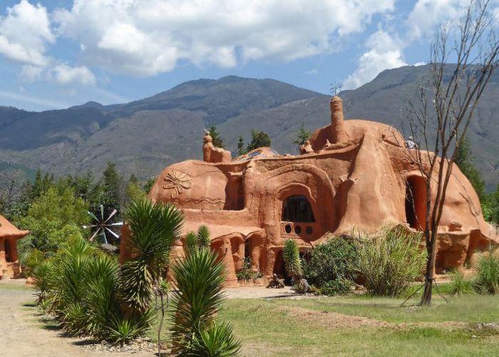 Voyage Colombie : Extension cité coloniale à Villa de Leyva en trois jours
