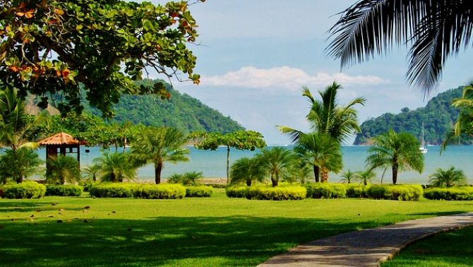 Quel circuit en individuel au Costa Rica?