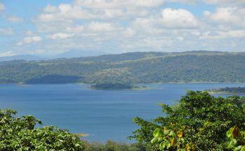 Extension dans les réserves indiennes de Chachagua à Tenorio en trois jours