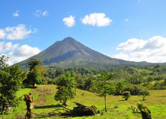 Voyage découverte du Costa Rica en roues libres en quatorze jours