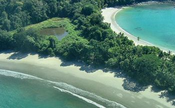 Extension marine  à Manuel Antonio et à Tamarindo en six jours