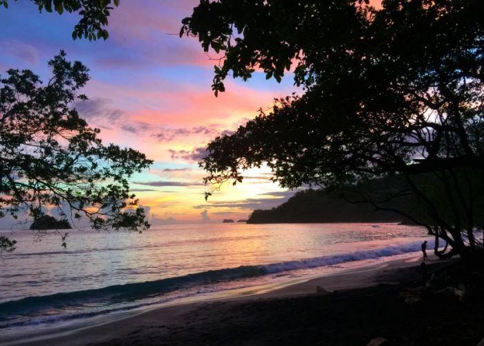 Séjour Costa Rica : Extension balnéaire à Samara en quatre jours