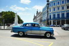 Quel circuit en individuel à Cuba?