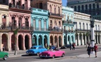 Programmes pour circuit individuel A Cuba (que voir, que faire)