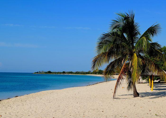 Séjour Cuba : Les Plages