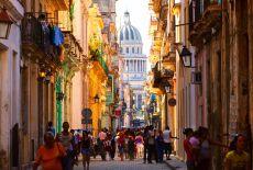 Voyage Cuba : Sept sites à ne pas manquer