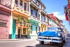 Voyage à Cuba : La Havane