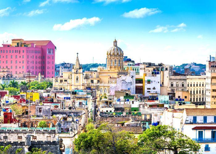 Voyage organisé Cuba : Quel circuit en individuel ?