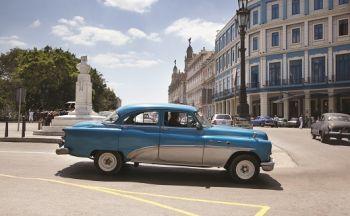 Voyage découverte de Cuba en roues libres en seize jours