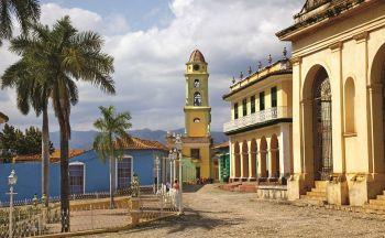 Extension de Trinidad à Santiago en Quatre jours