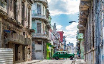 Un séjour à Cuba