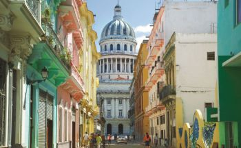 Voyage à Cuba : A voir absolument pour quinze jours