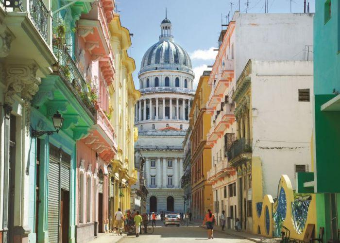 Voyage à Cuba en Famille en quinze jours