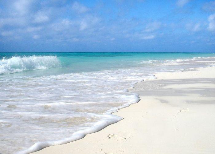Circuit à Cuba: extension balnéaire à Cayo Santa Maria en trois jours