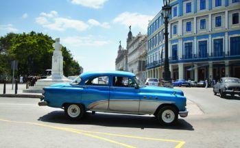 Voyage à Cuba en Famille - Seize jours - Quatorze nuits