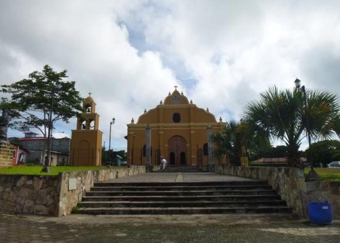 Voyage combiné El Salvador - Nicaragua en vingt quatre jours