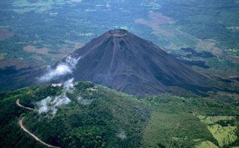 Voyage découverte d'El Salvador en itinérant en six jours