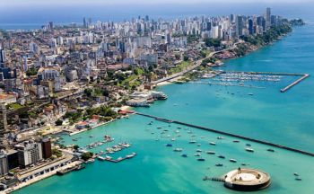 Un séjour au Salvador