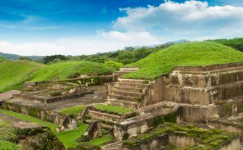 Les Incontournables d'El Salvador en étoile en six jours