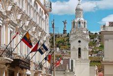 Voyage en Équateur: Quito