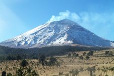 Voyage en Équateur: Les volcans