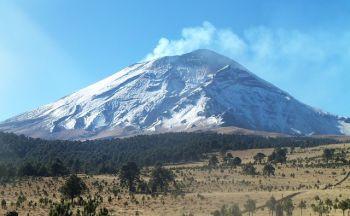 Voyage Équateur : Les volcans