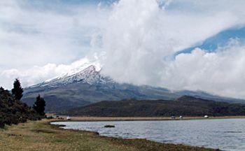 Extension dans le sud de l'équateur en deux jours