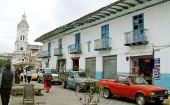Voyage découverte de l'Equateur et des Galapagos en trente et un jours