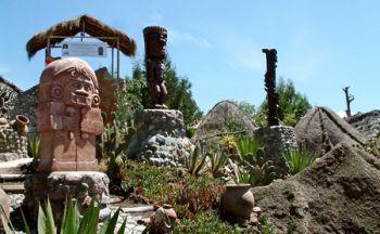 Voyage découverte de l'Equateur avec extension aux Galápagos (départ de Nice) en vingt jours