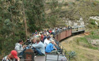 Voyage découverte de l'Equateur et ses volcans en douze jours