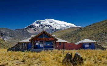 Trek Equateur : Extension trekking et vie quotidienne chez les indiens en quatre jours